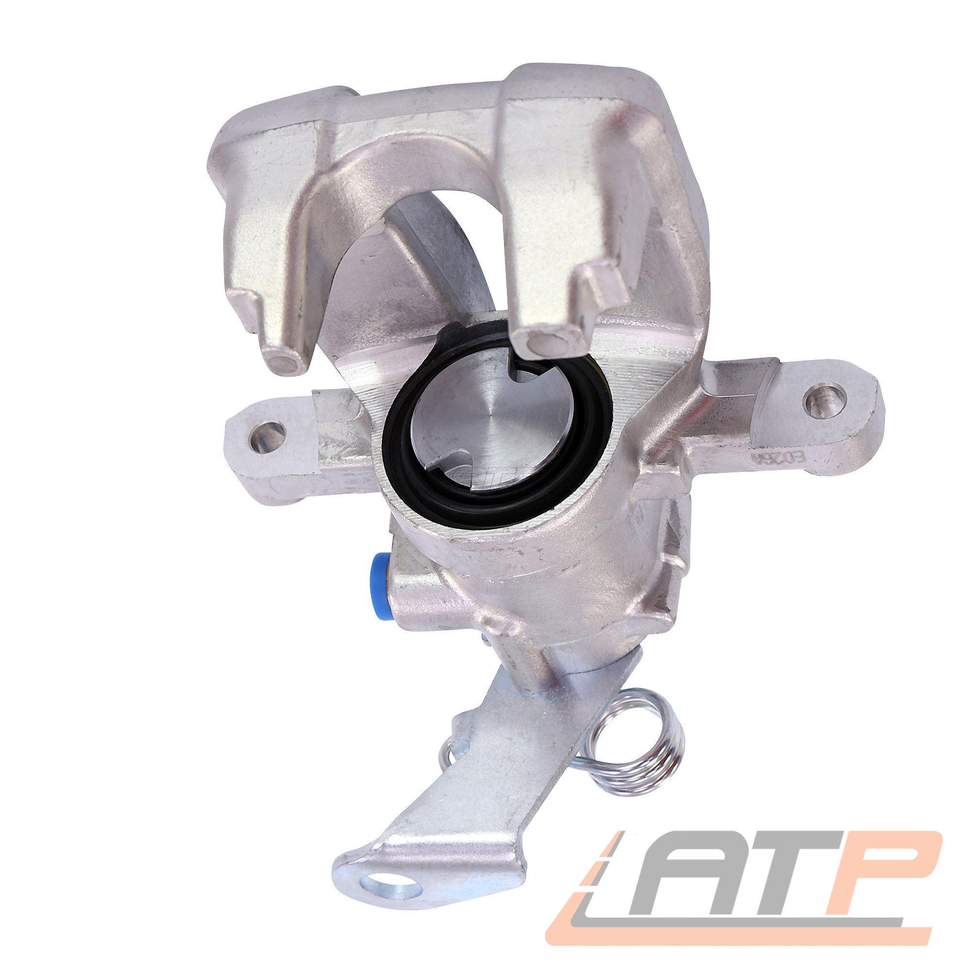 BREMSSATTEL BREMSZANGE HINTEN LINKS OPEL CORSA D 1.4-1.6 Turbo