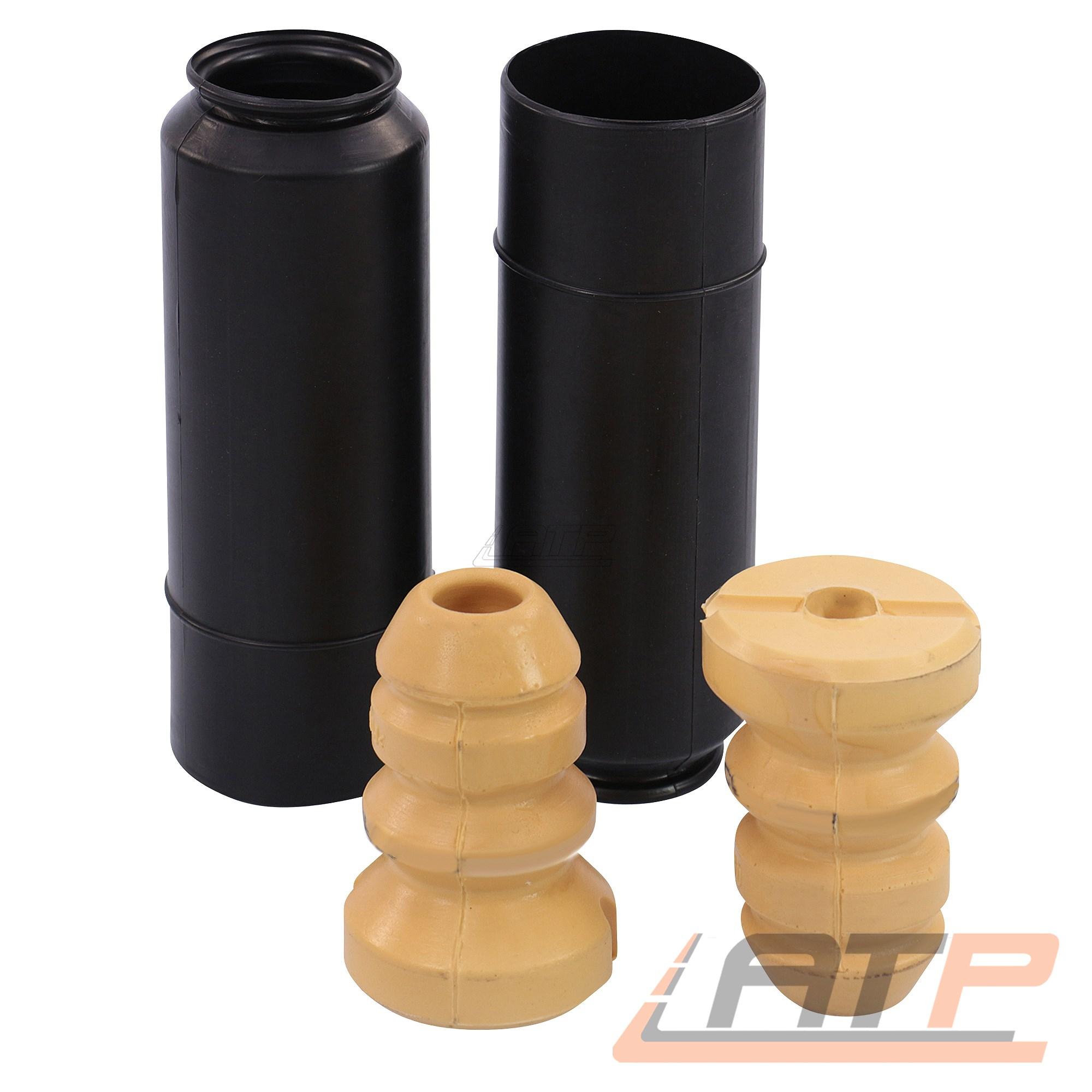 Protezione dalla polvere Set antipolvere-Set SERVICE-KIT POSTERIORE BMW 1-er e81 e82 e87 e88