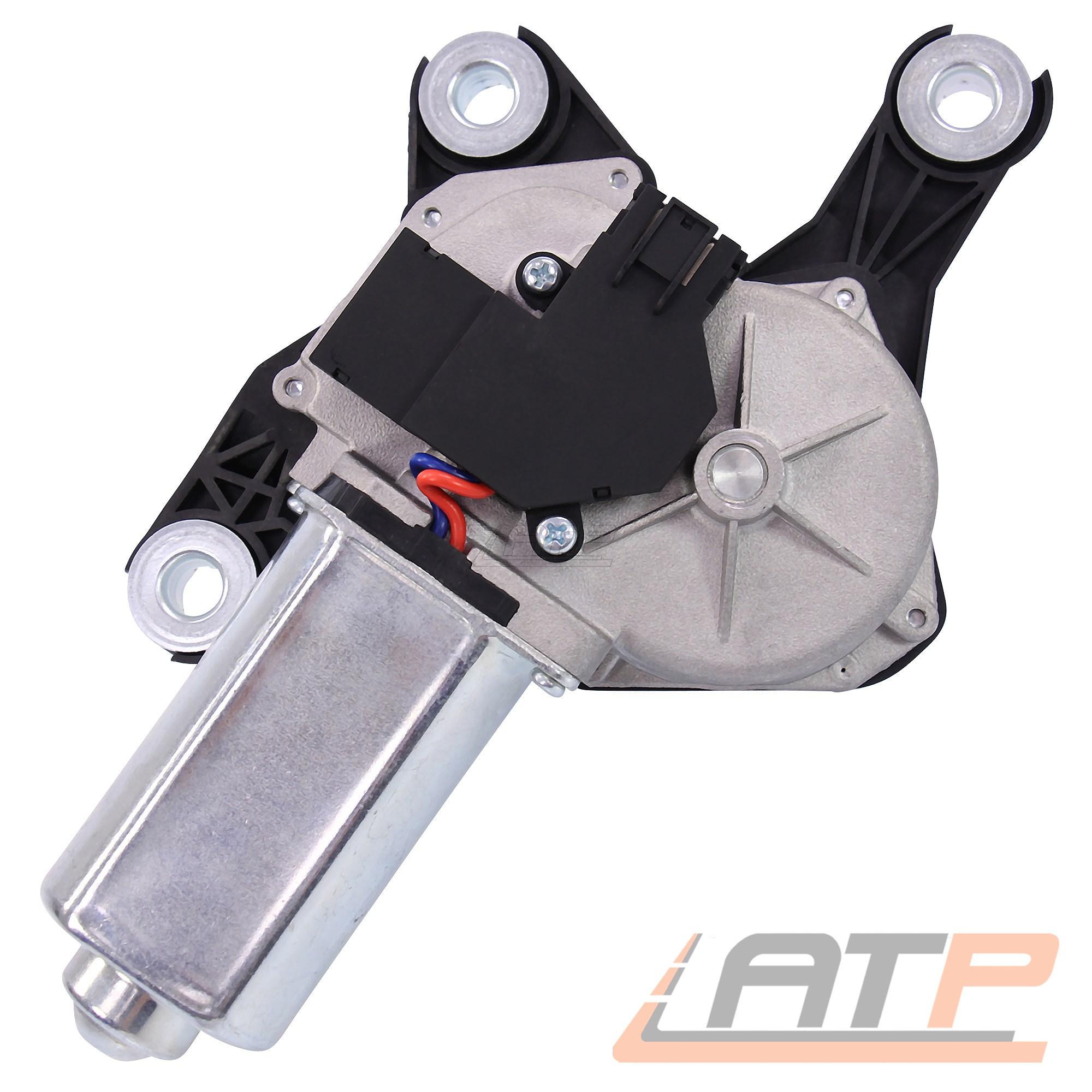 Motor heckwischer limpiaparabrisas limpiaparabrisas motor 31728697