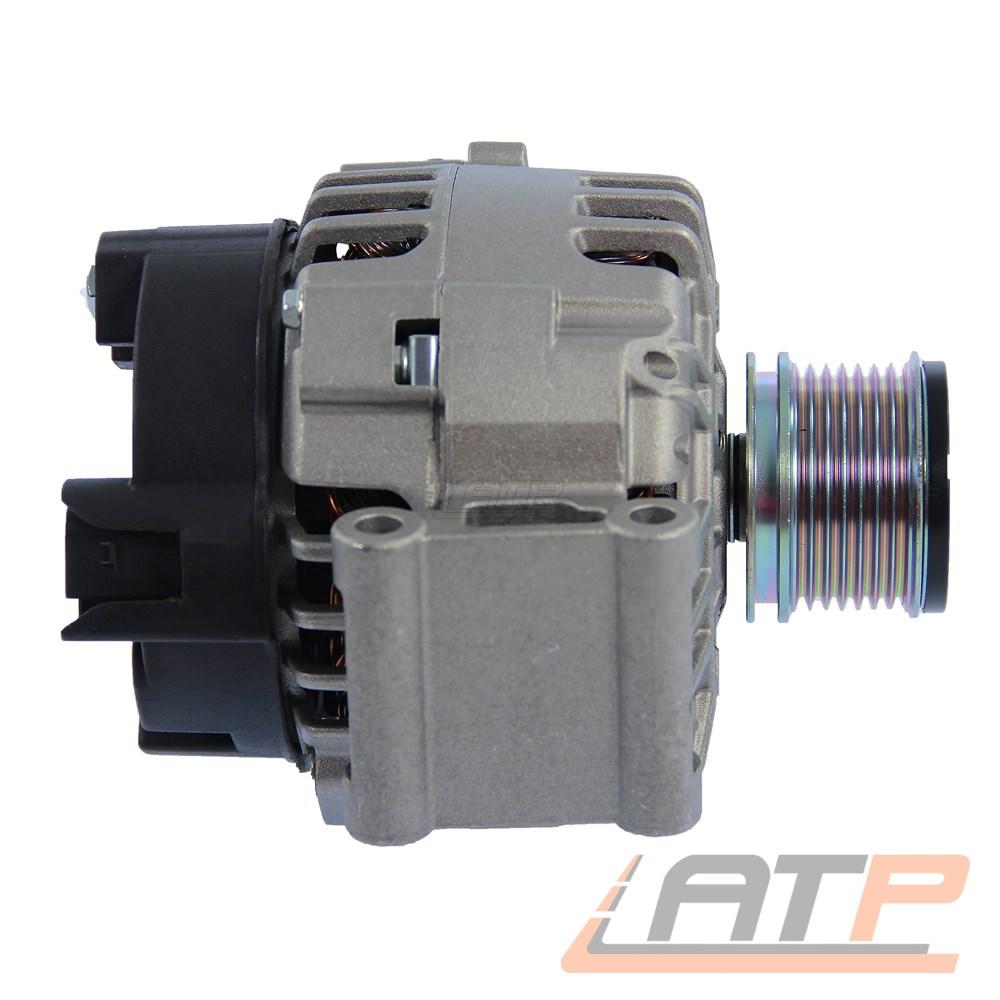 Lichtmaschine Generator  Mercedes120A C M Klasse SLK CLK  W203  C209 S203 CL203
