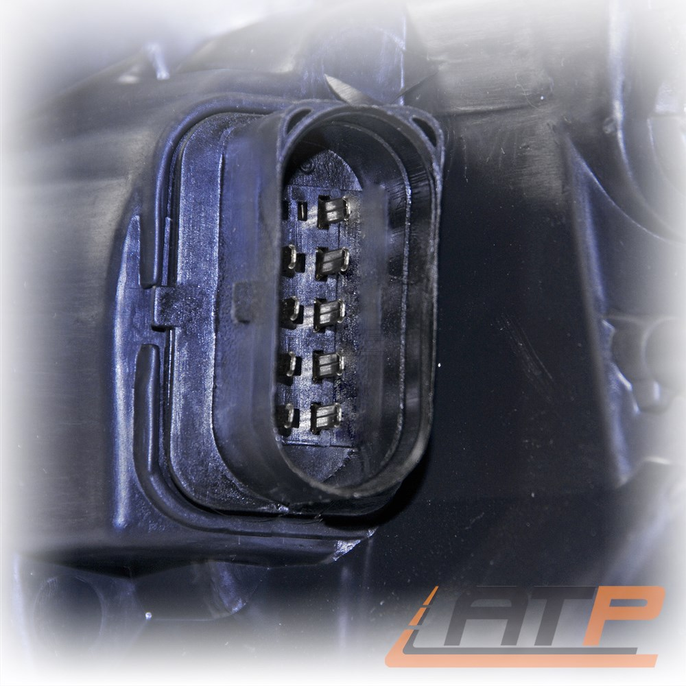 SCHEINWERFER H7//H1 LINKS VW SHARAN 7M ALLE BJ 05.00-03.10