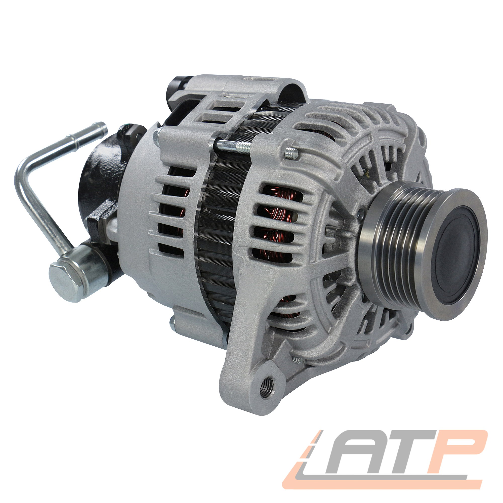La dínamo generador 120 a hyundai Elantra XD 2.0 crdi a partir de 01