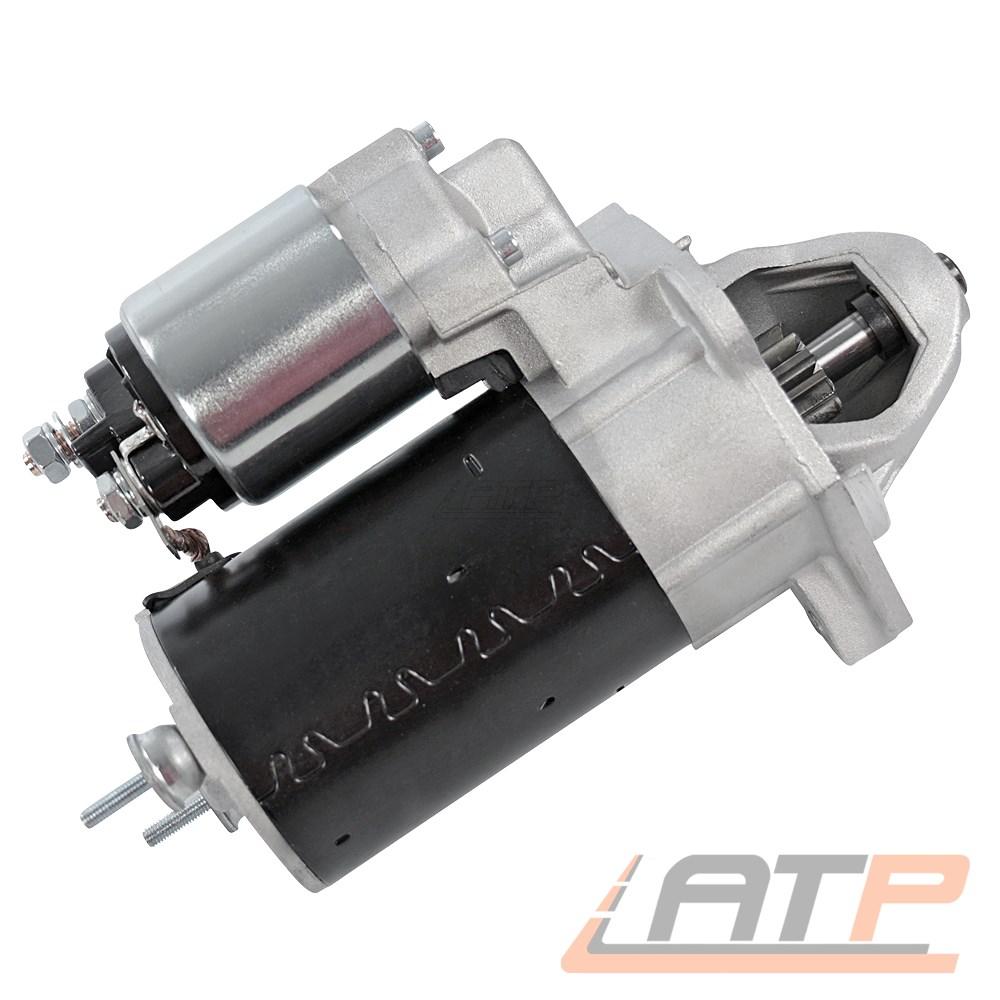 Bosch Anlasser Audi 100 80 A4 A6 VW Passat 3B2 3B3 058911023B 1,4 1,6 1,8 2,0