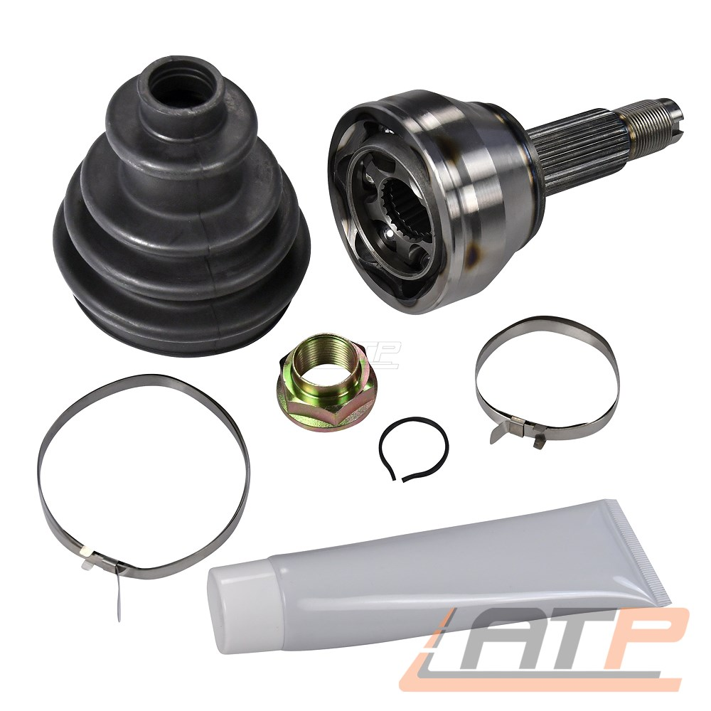 Faltenbalgsatz Antriebswelle radseitig Ford Fiesta III IV Mazda 121 III Rep.Satz