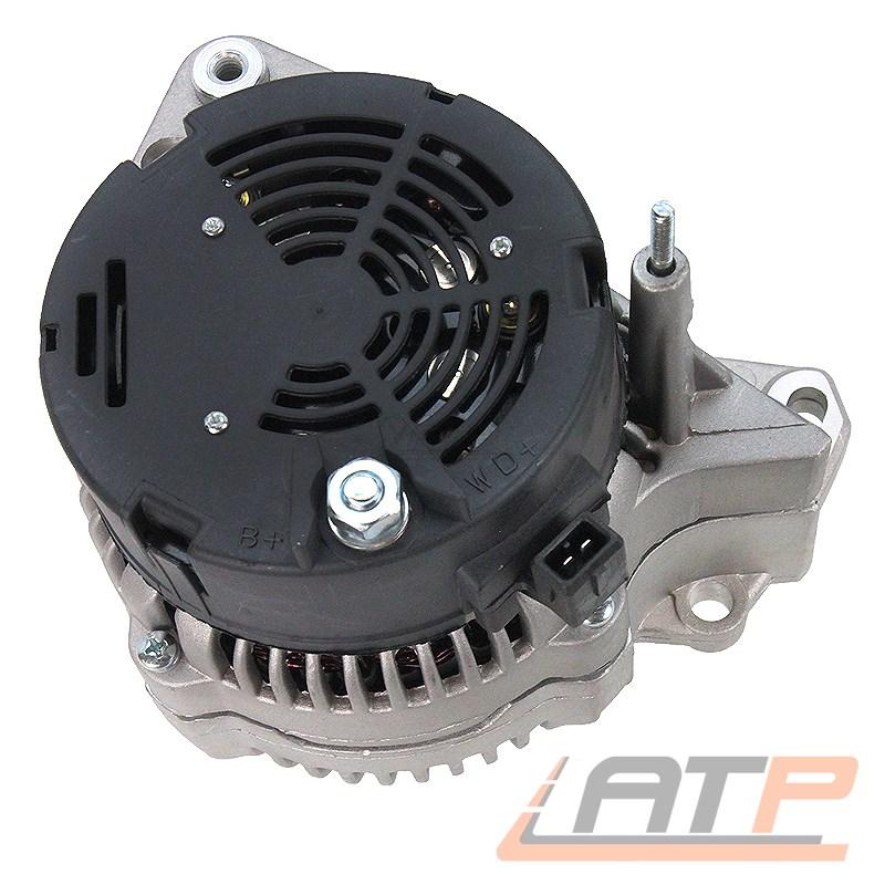 La dínamo generador 70a skoda felicia 1 2 6u 1.6 BJ 95-02