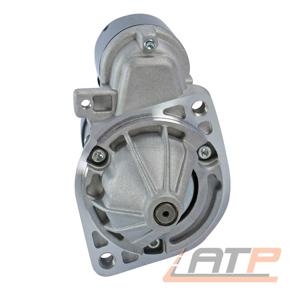 //// 12 V //// 2,7 kW Anlasser Starter für MERCEDES-BENZ KOMBI T1 BUS G-KLASSE u.a