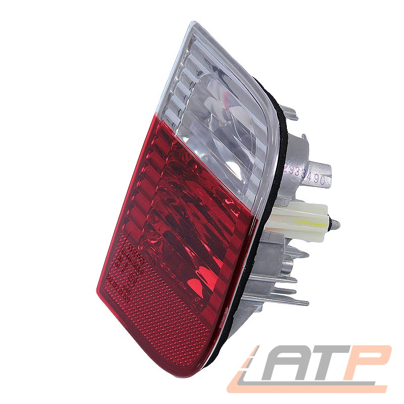 2x-HECKLEUCHTE-HECKLICHT-ROT-WEIss-INNEN-LINKS-RECHTS-BMW-3-ER-E46 Indexbild 3