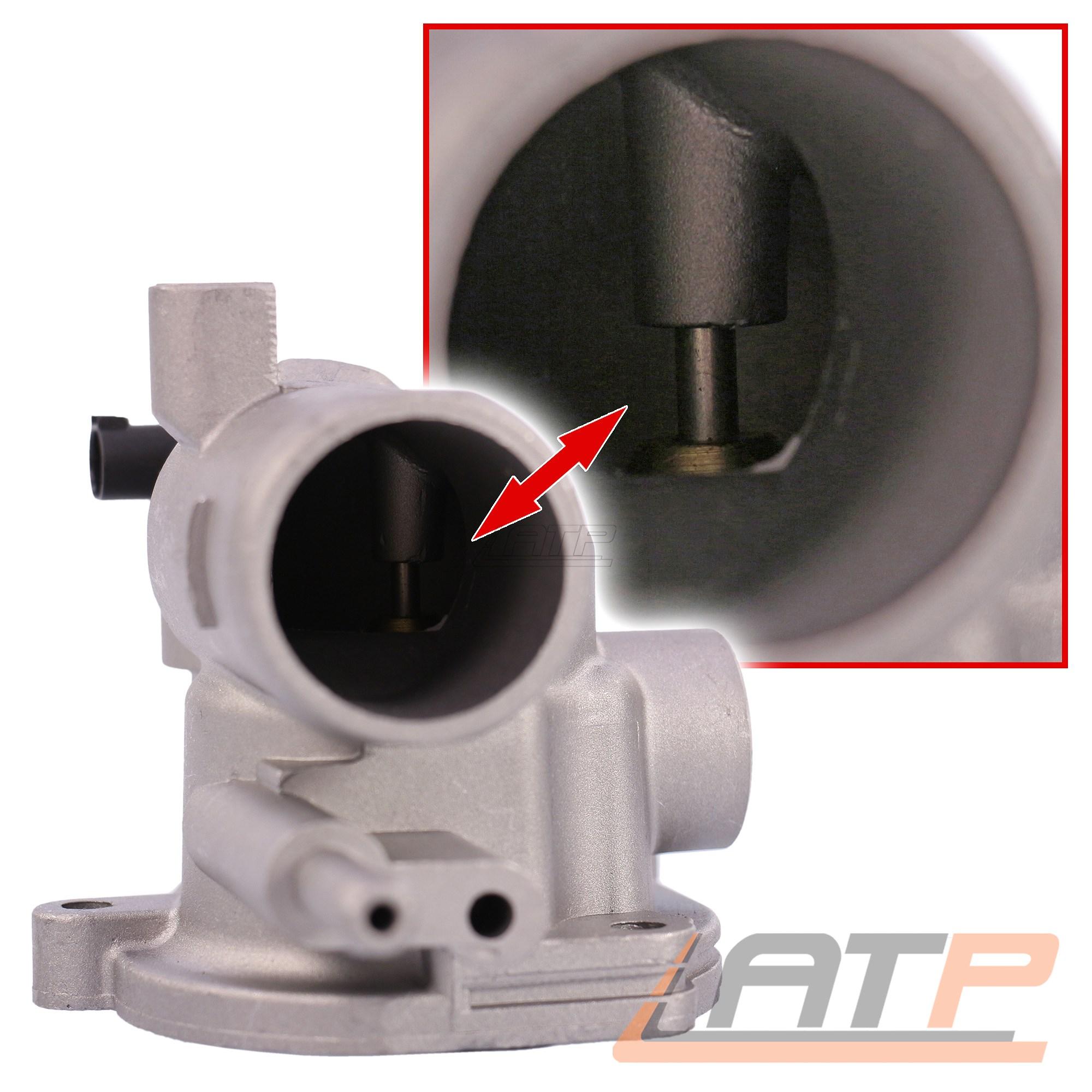 Thermostat refroidissement fluide de refroidissement MERCEDES BENZ CLASSE E w211 s211 200-320