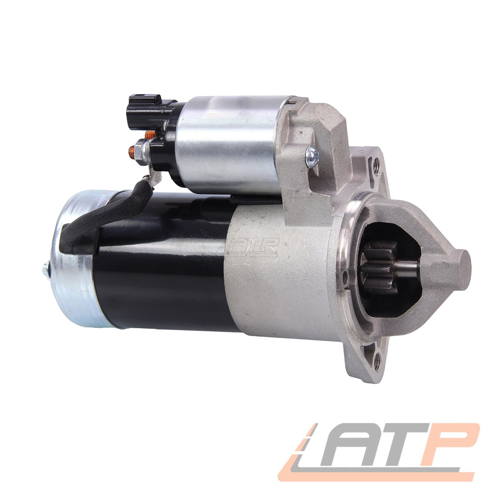//// 12 V Anlasser Starter für HYUNDAI GETZ TB SONATA KIA RIO 2 JB u.a 0,9 kW