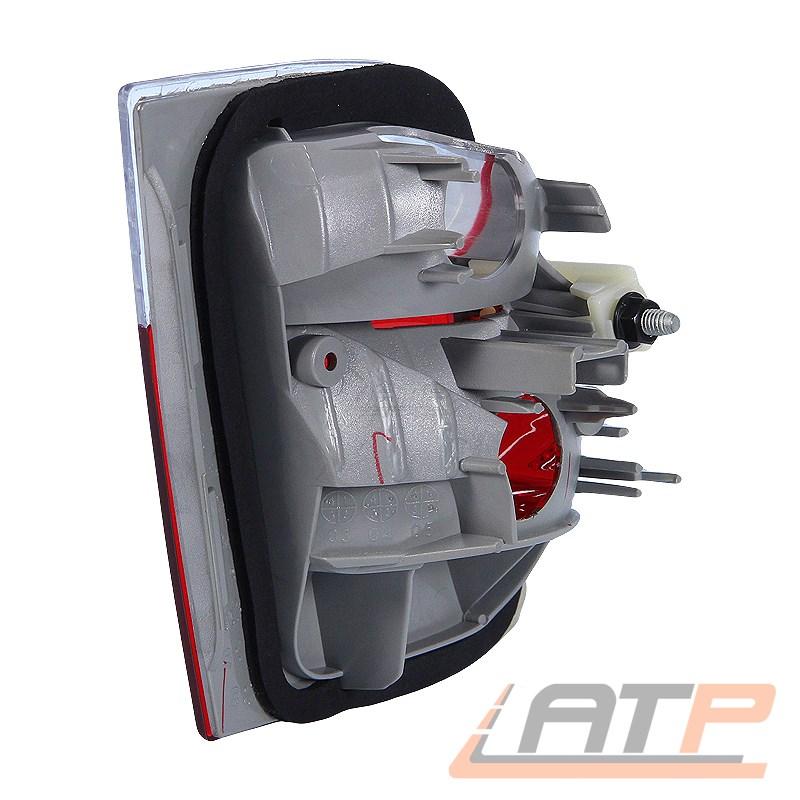 2x-HECKLEUCHTE-HECKLICHT-ROT-WEIss-INNEN-LINKS-RECHTS-BMW-3-ER-E46 Indexbild 6