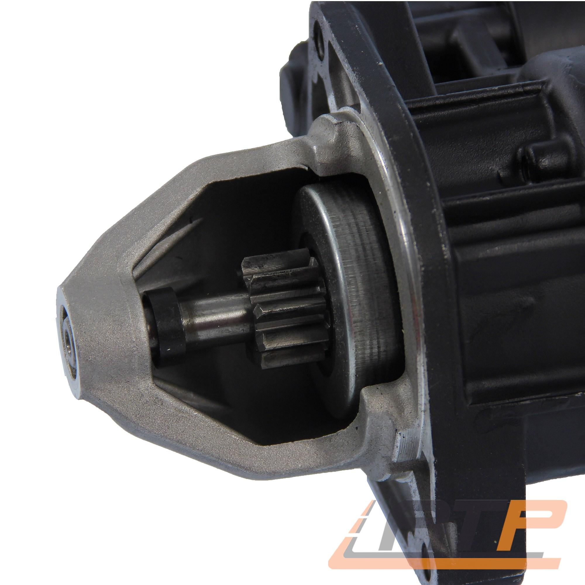 STARTER ANLASSER 2,2 kW FÜR CITROEN C25 1.9 TD DT BJ 91-94