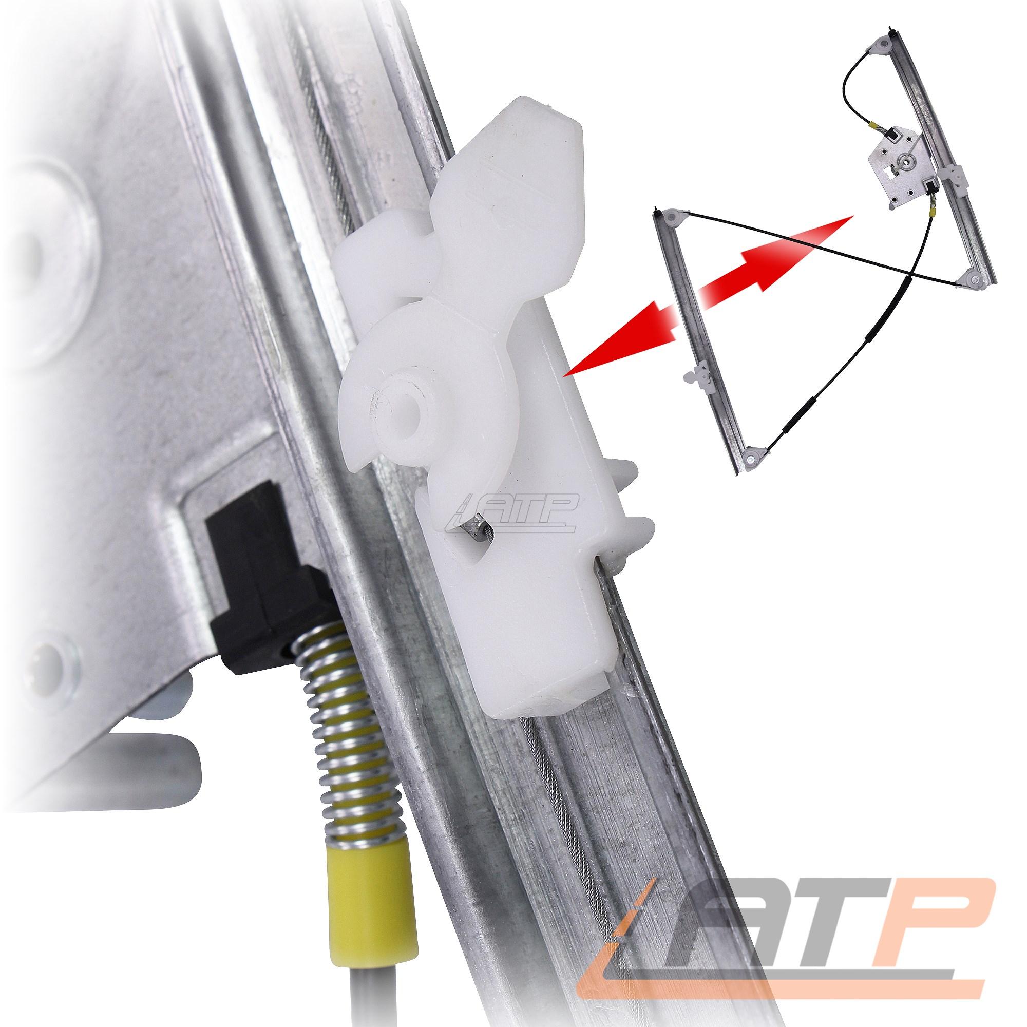 Leve vitres electrique avant gauche BMW 3-er e46 Compact