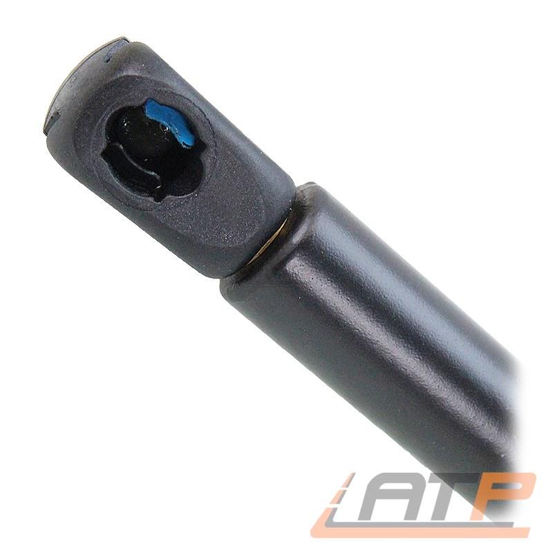 Heck válvulas amortiguadores amortiguador la presión del gas muelle 31697259