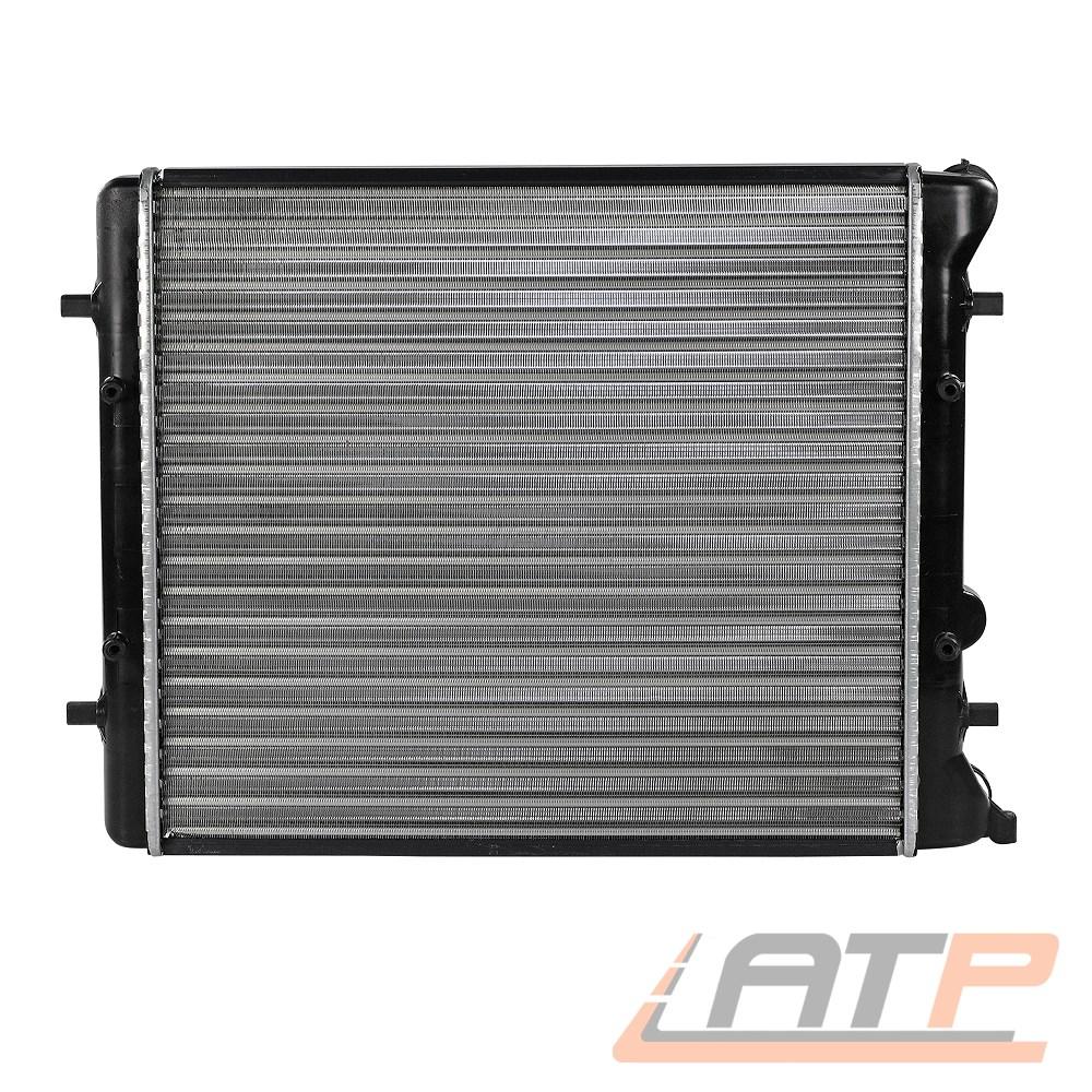 1J6 1.6 16V Wasserkühler Kühler VW BORA Kombi