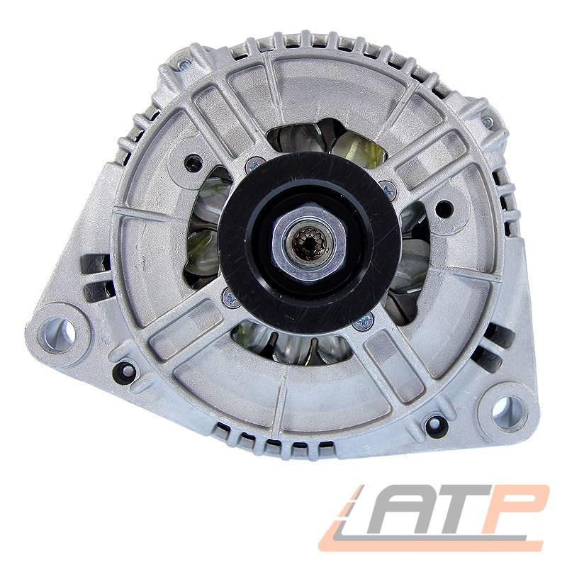 Autoelektrik Auto & Motorrad: Teile LICHTMASCHINE GENERATOR 115A ...