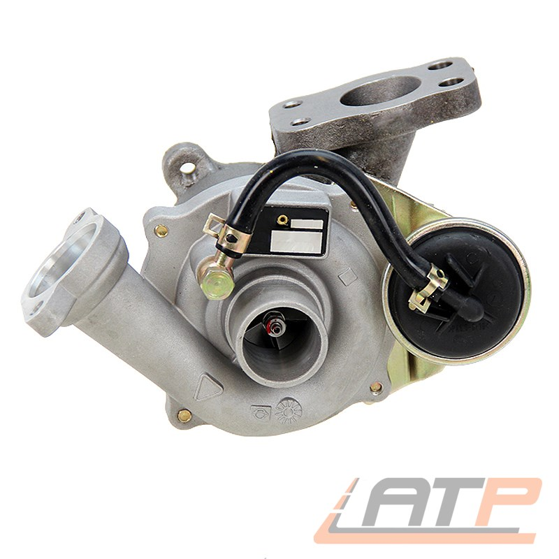 Turbolader Unterdruckdose Peugeot Citroen Ford Mazda 1,4 HDi TDCi CD 68 PS NEU