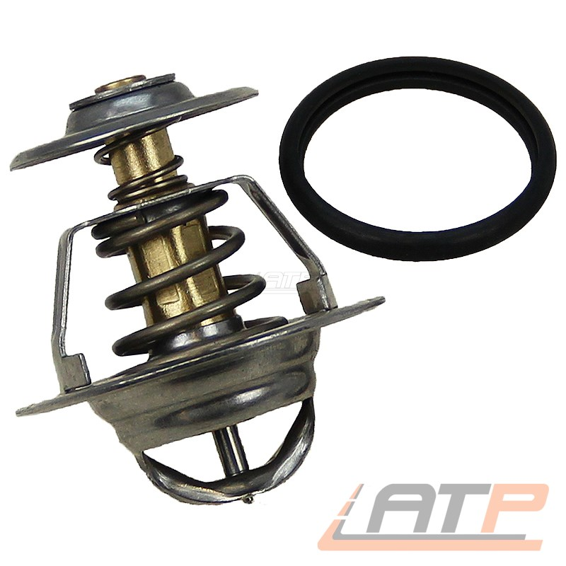THERMOSTAT KÜHLUNG FORD ESCORT 4 1.8 5 GAL ALL AVL 1.8 6 GAL ALL 1.6+1.8