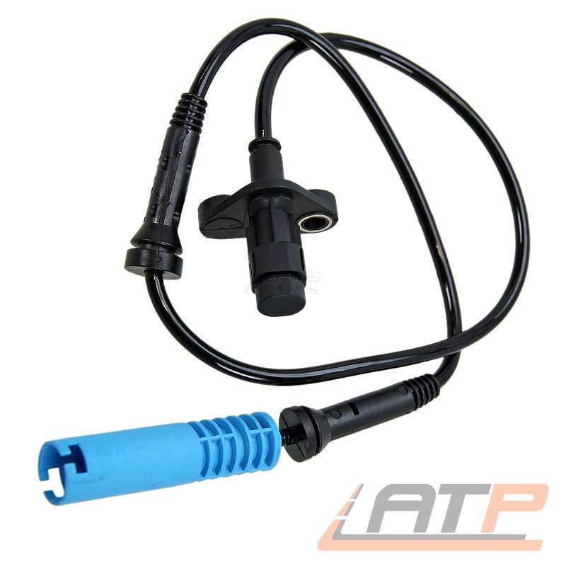2x ABS Sensor Raddrehzahlfühler für Vorne Links Rechts BMW 5ER E39 520-540 M5