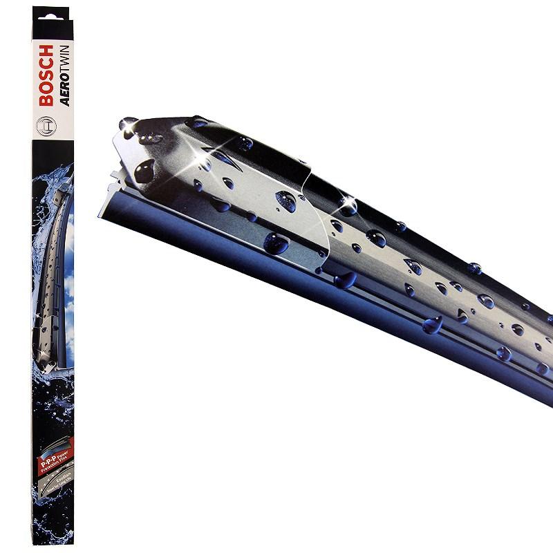 ORIGINAL BOSCH AEROTWIN RETRO SCHEIBENWISCHER MERCEDES C-KLASSE W202 S202 93-01