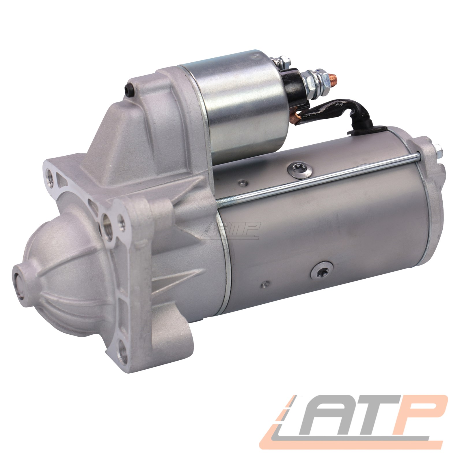 anlasser starter 1,8 kw nissan primera p12 wp12 1.9 dci bj 03-10 | ebay