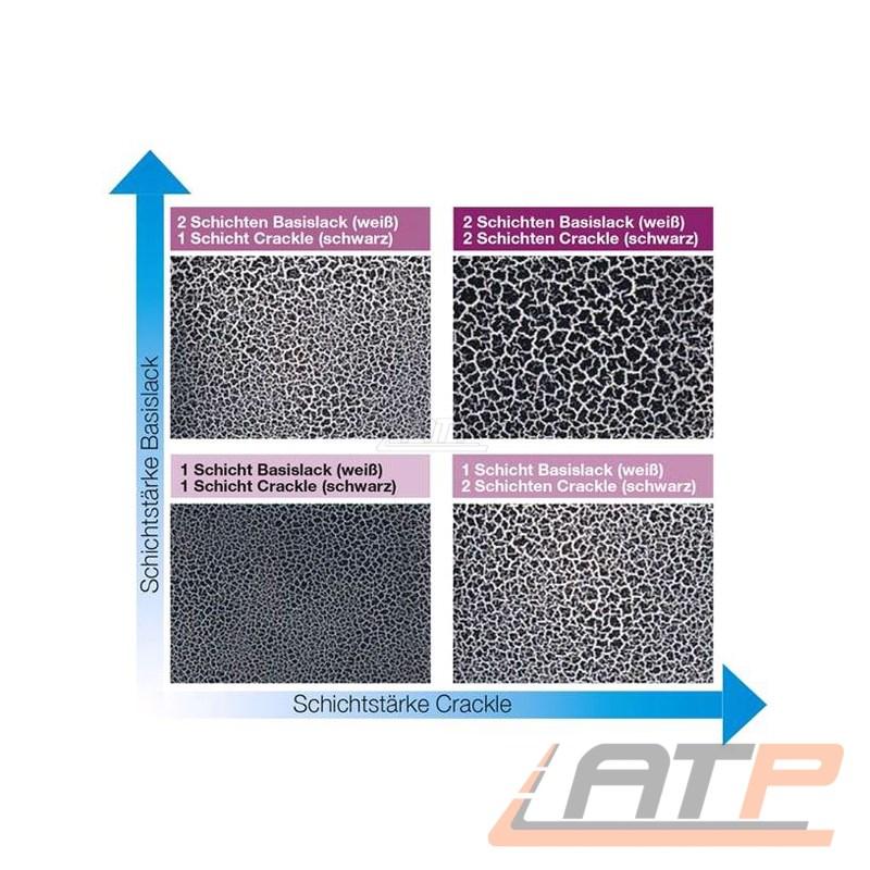 aerosol art ral 6011 resedagr n tuning crackle effekt. Black Bedroom Furniture Sets. Home Design Ideas