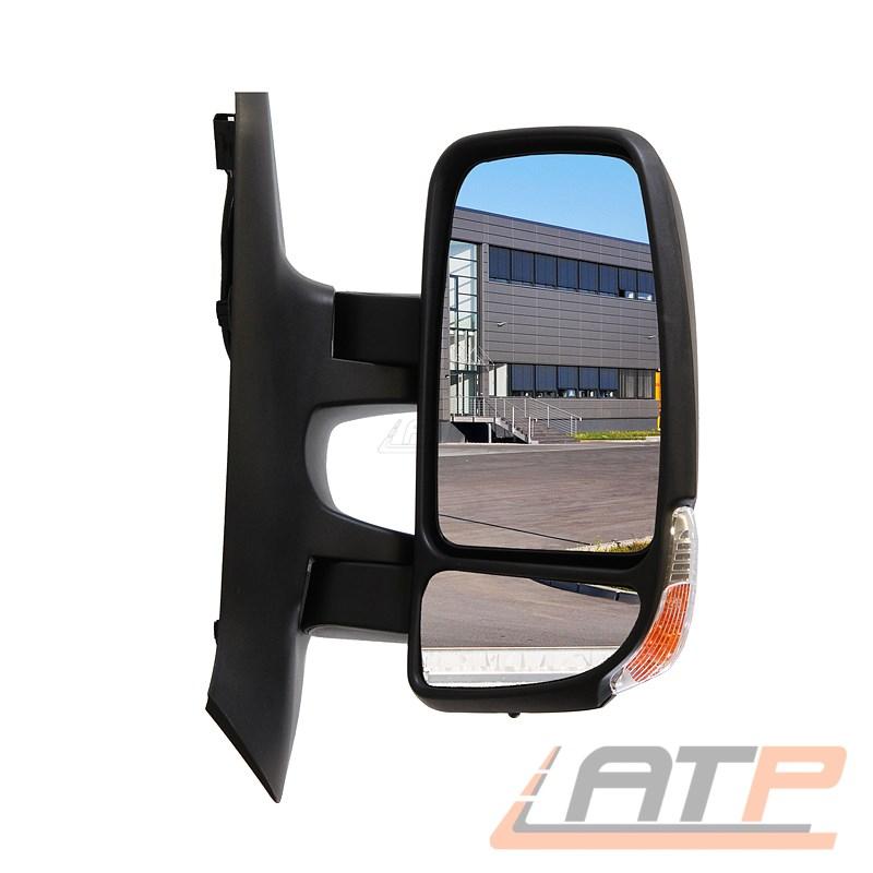 außenspiegel spiegel rechts konvex elektrisch beheizbar opel movano