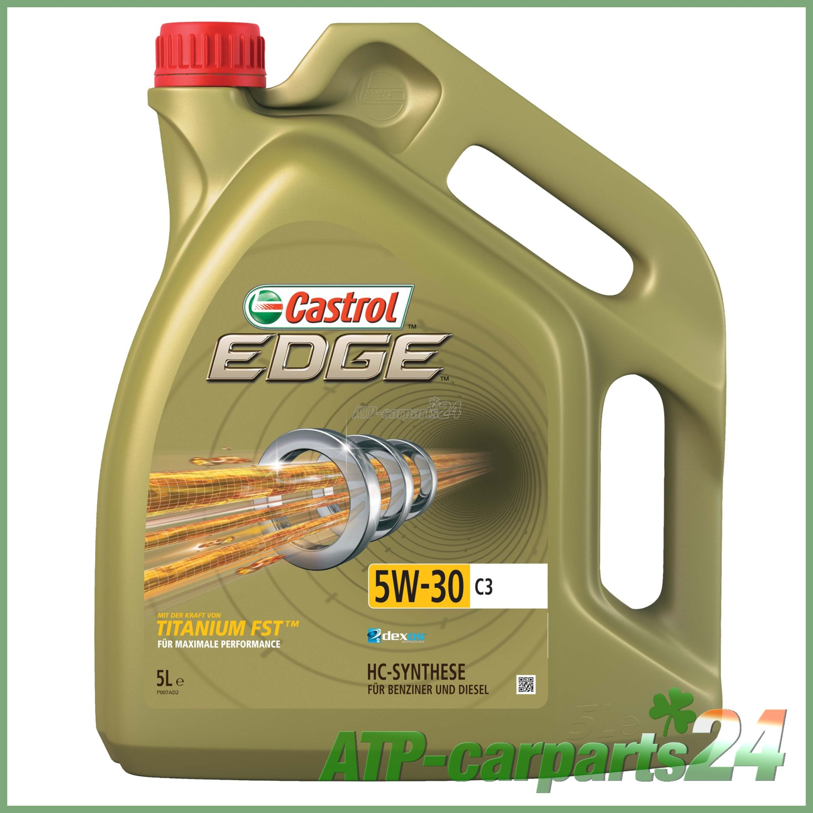 1 litre castrol edge professional ll iii 5w 30 engine oil. Black Bedroom Furniture Sets. Home Design Ideas