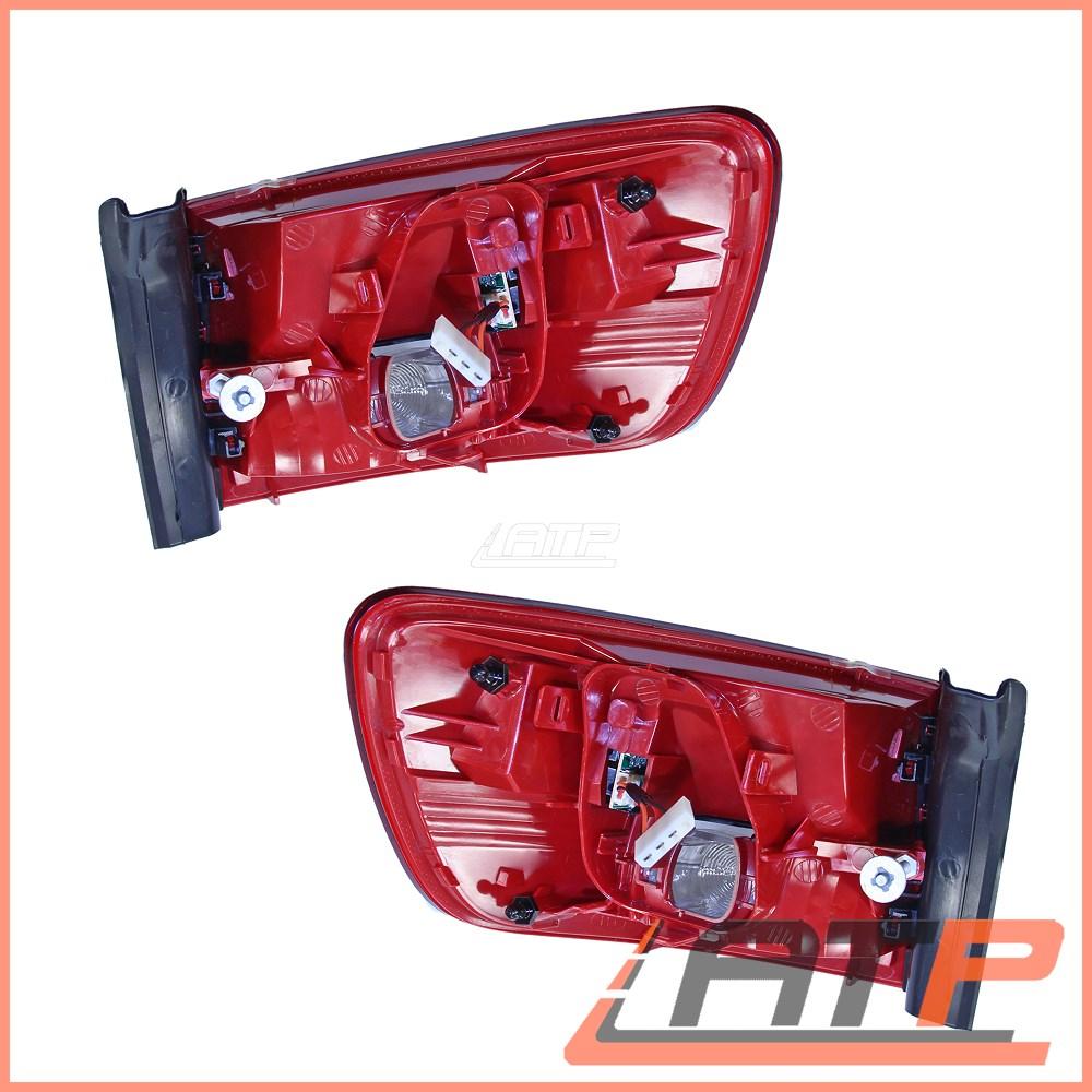 Year 03.05-08.11 Tail Light Left Inner LED for Audi A6 Avant 4F5, C6
