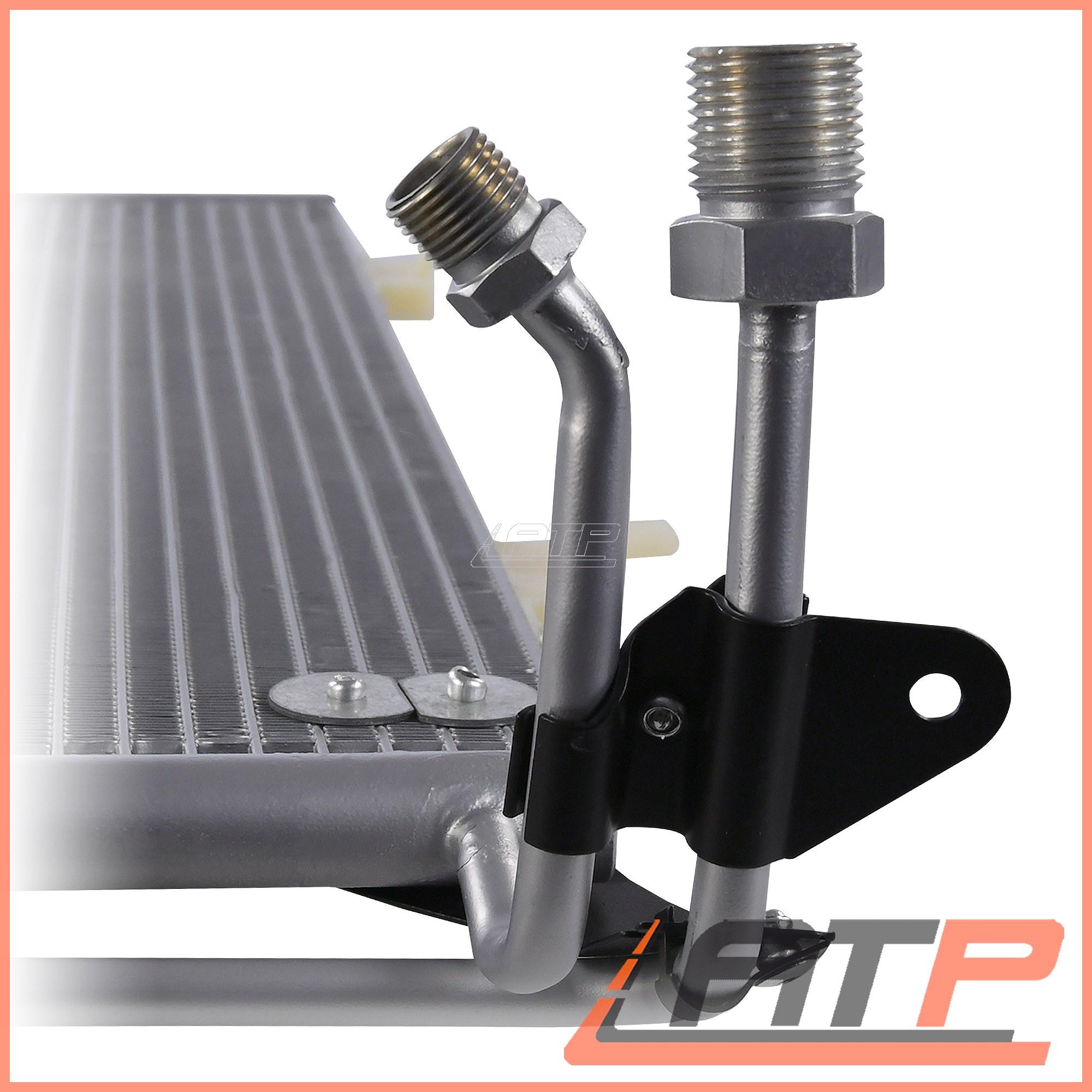 A//C AC AIR CON CONDENSER RADIATOR MERCEDES BENZ CLK C208 A208 SLK R170