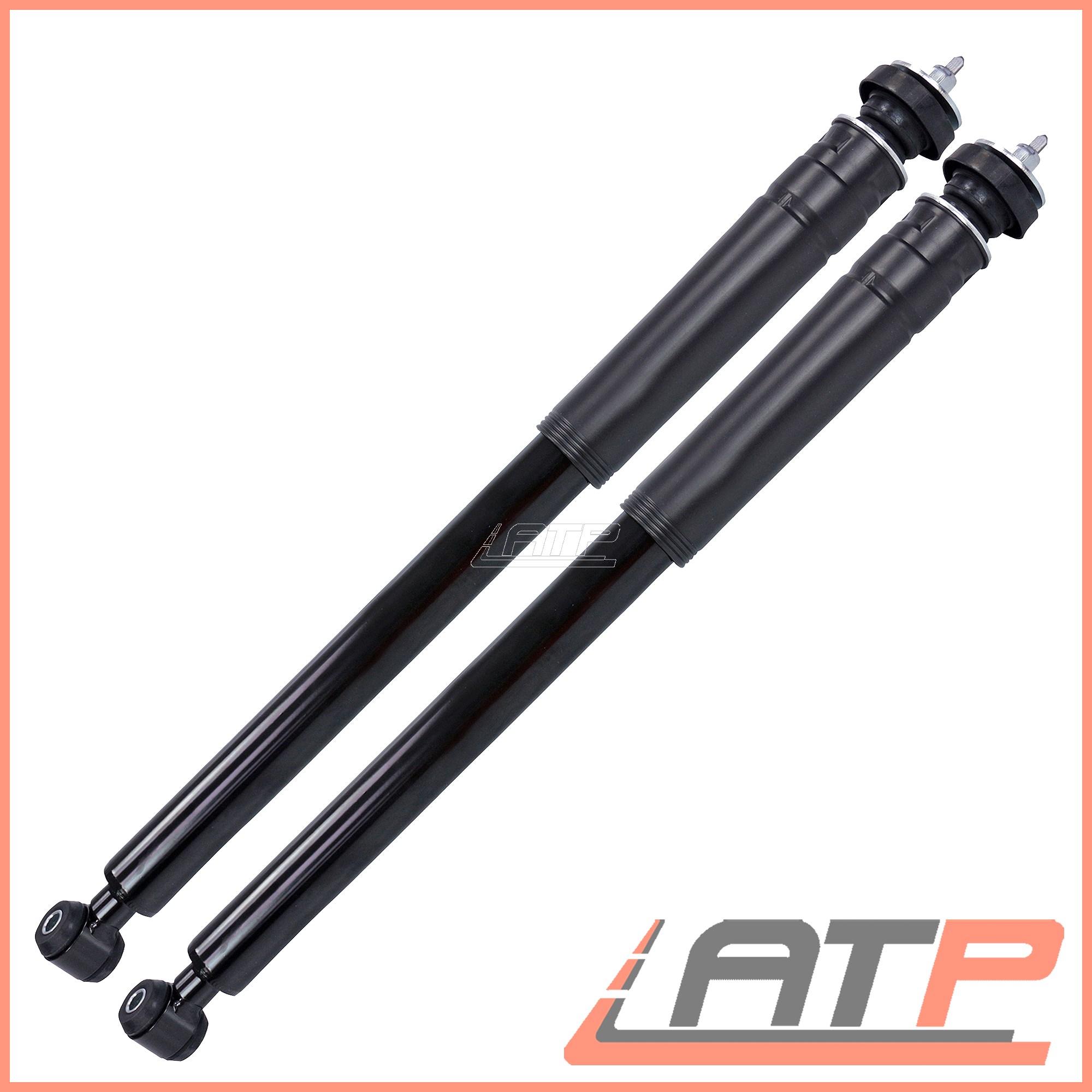KIT SHOCKS REAR GAS PRESSURE LEFT RIGHT REAR AXLE 30686619
