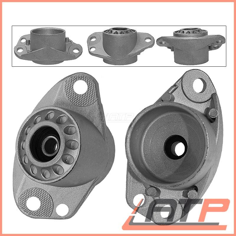 2X-SHOCK-ABSORBER-GAS-TOP-STRUT-MOUNTING-DUST-COVER-REAR-VW-BORA-1J-GOLF-MK4 thumbnail 6