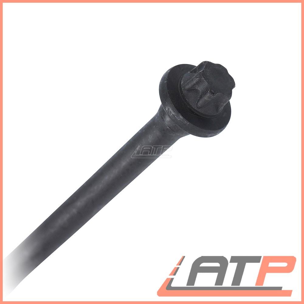ELRING Zylinderkopfdichtung Schrauben Citroen AX Berlingo BX C15 C2 3 ZX Saxo