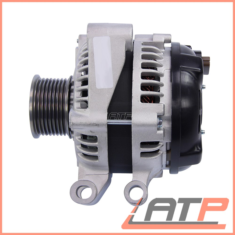 Fits LAND ROVER Range Rover Sport I 2.7 TDVM Alternator 2005-2009 2749UK