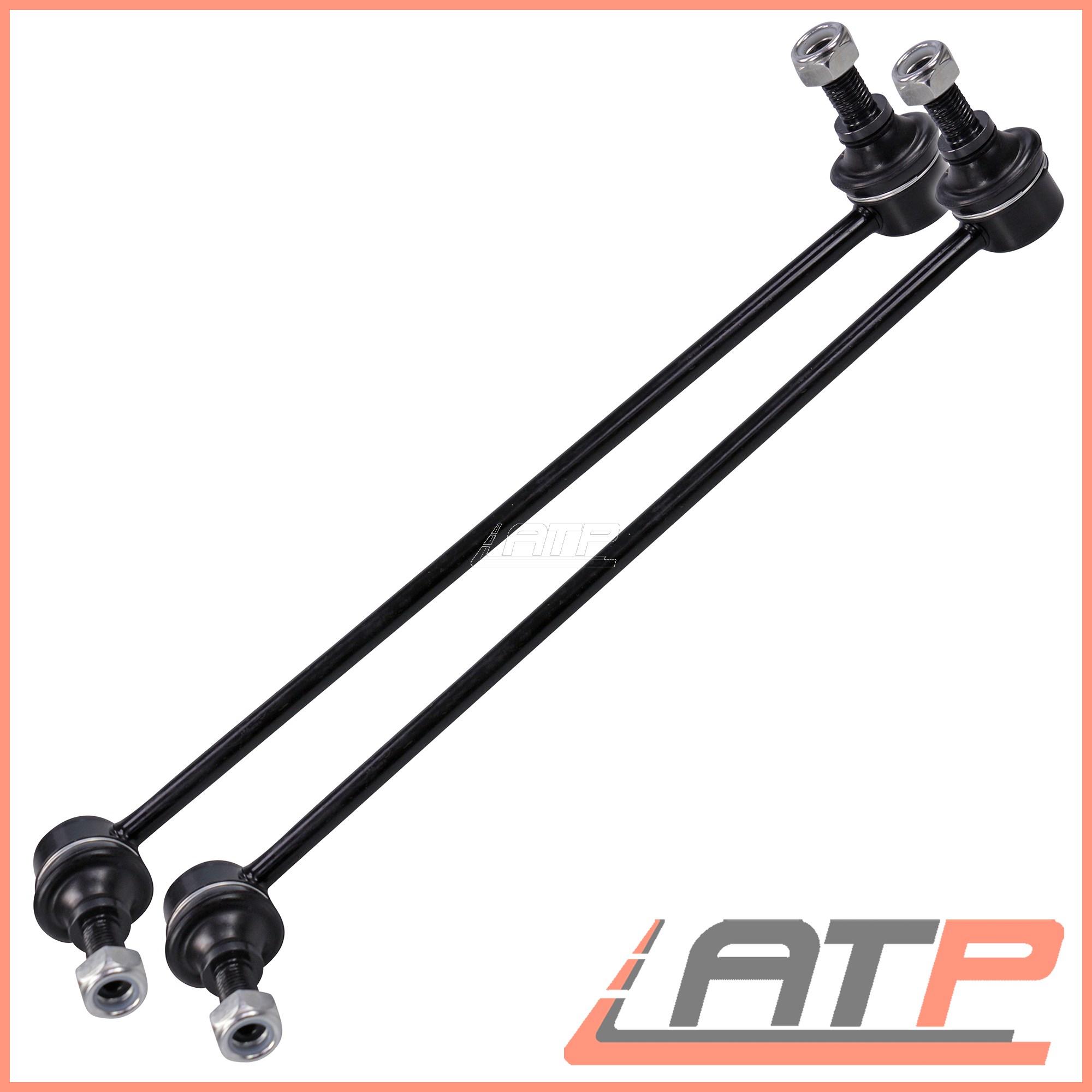 2x FRONT STABILISER ANTI-ROLL BAR DROP LINK VW PASSAT 36 10 CC 08-12 3C