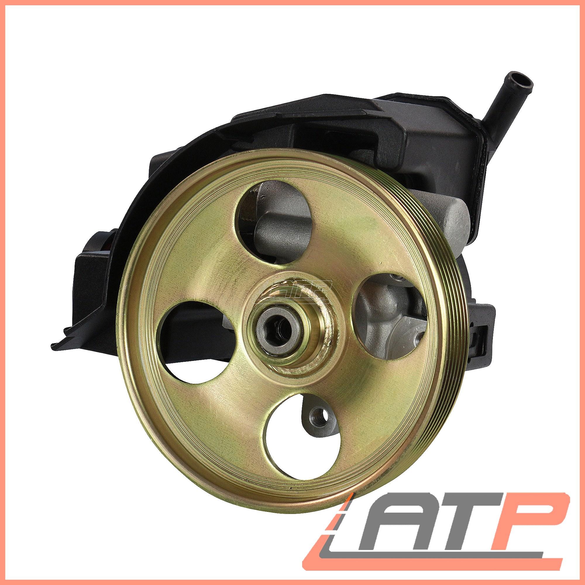 POWER STEERING PUMP HYDRAULIC CITROEN C2 1 4 1 6 BJ 03-07 | eBay