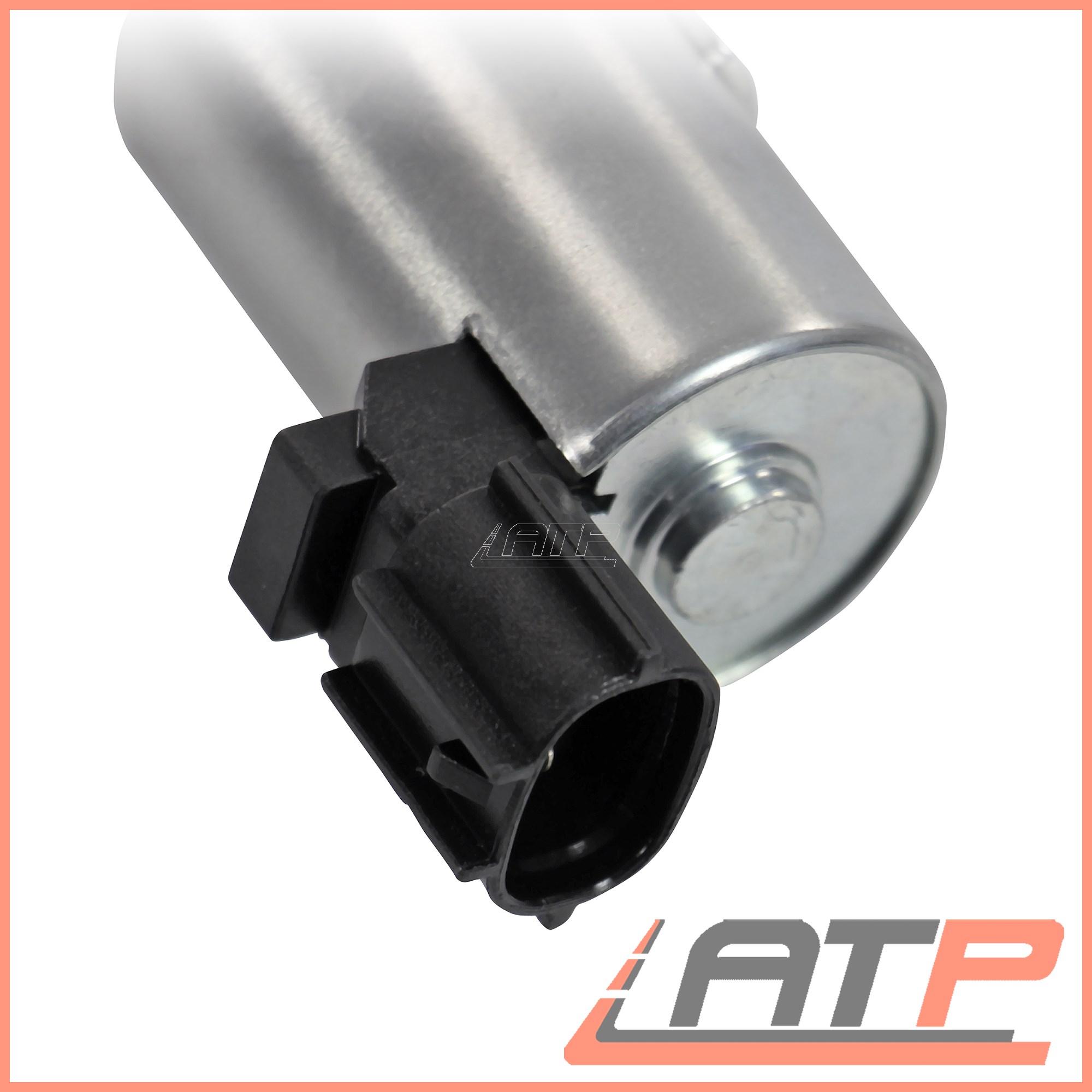 Solenoide-valvula-de-control-de-ajuste-del-arbol-de-levas-1X-Toyota-Avensis-T22-2-0-00-03 miniatura 6
