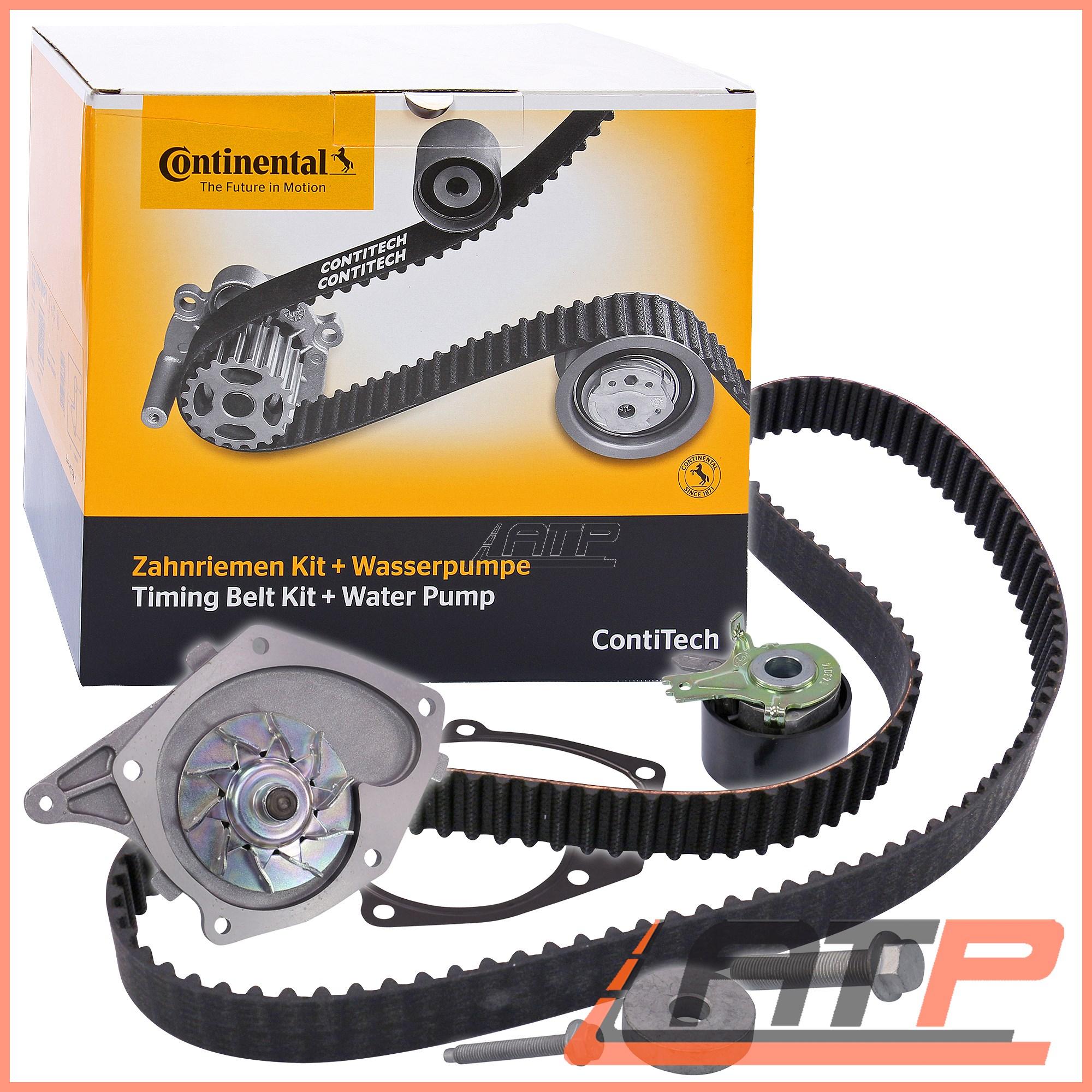 contitech timing cam belt kit water pump fits nissan micra mk 3image is loading contitech timing cam belt kit water pump fits