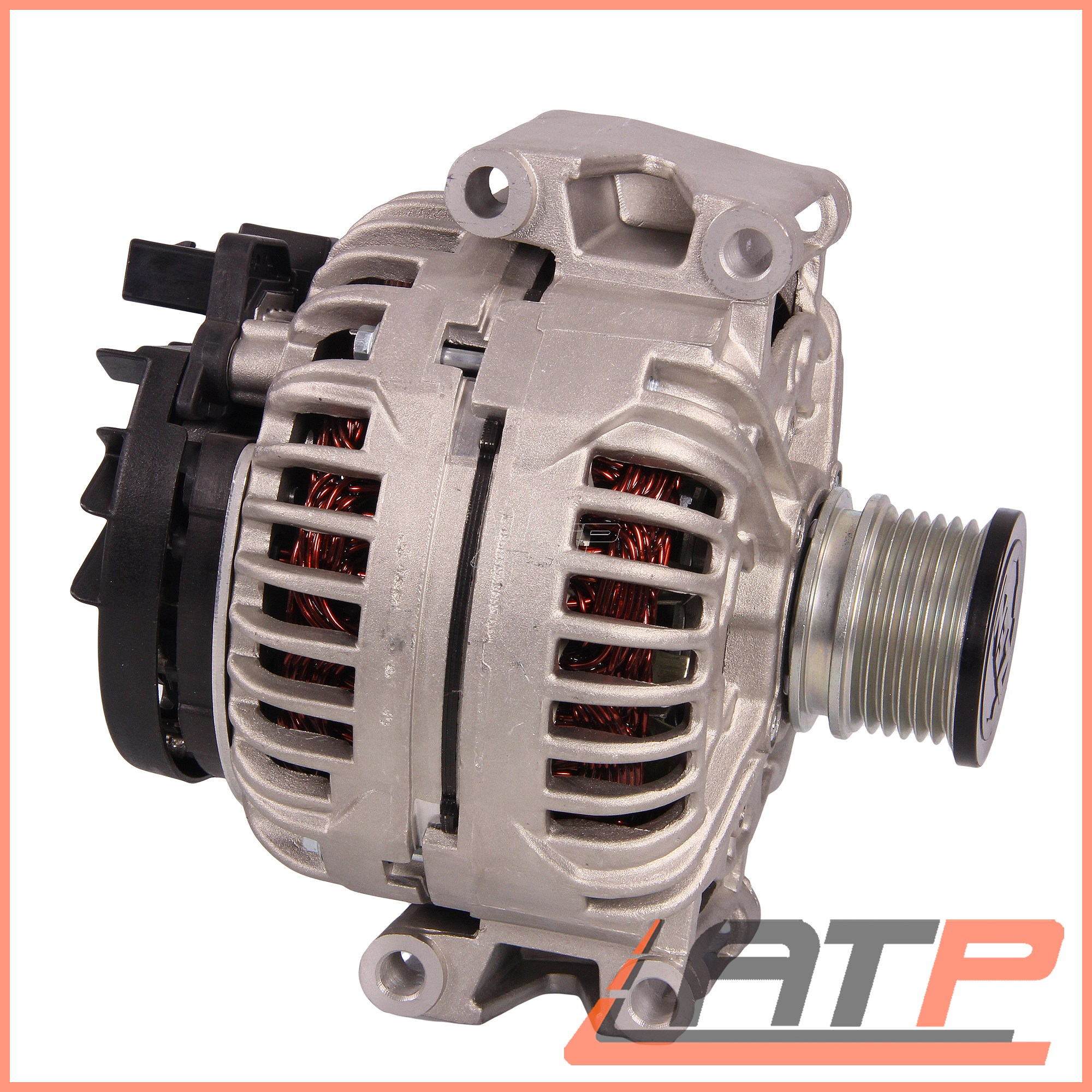 ALTERNATOR GENERATOR 200A 14V MERCEDES VITO / MIXTO W-639