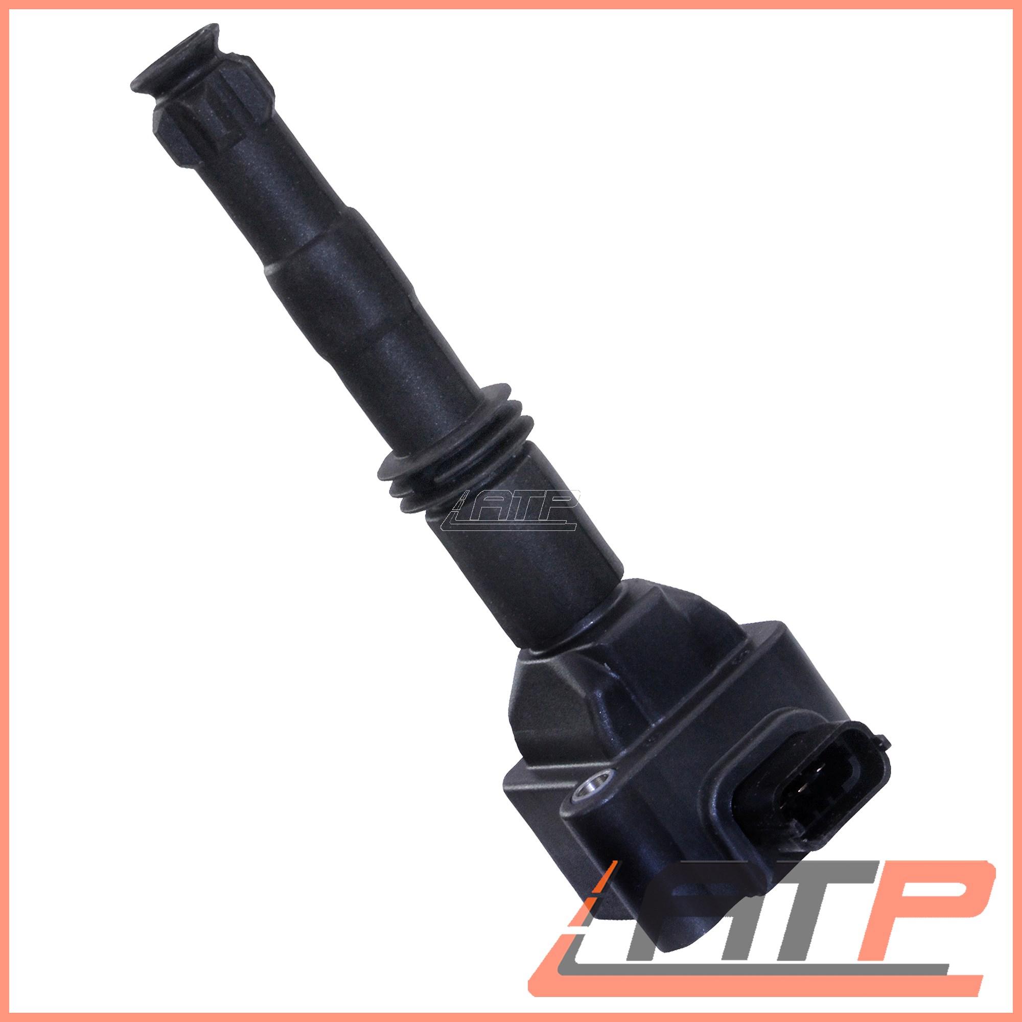 1X-Original-NGK-Bobina-De-Encendido-Porsche-Boxster-986-2-5-3-2-987-2-7-3-4-96-09 miniatura 2