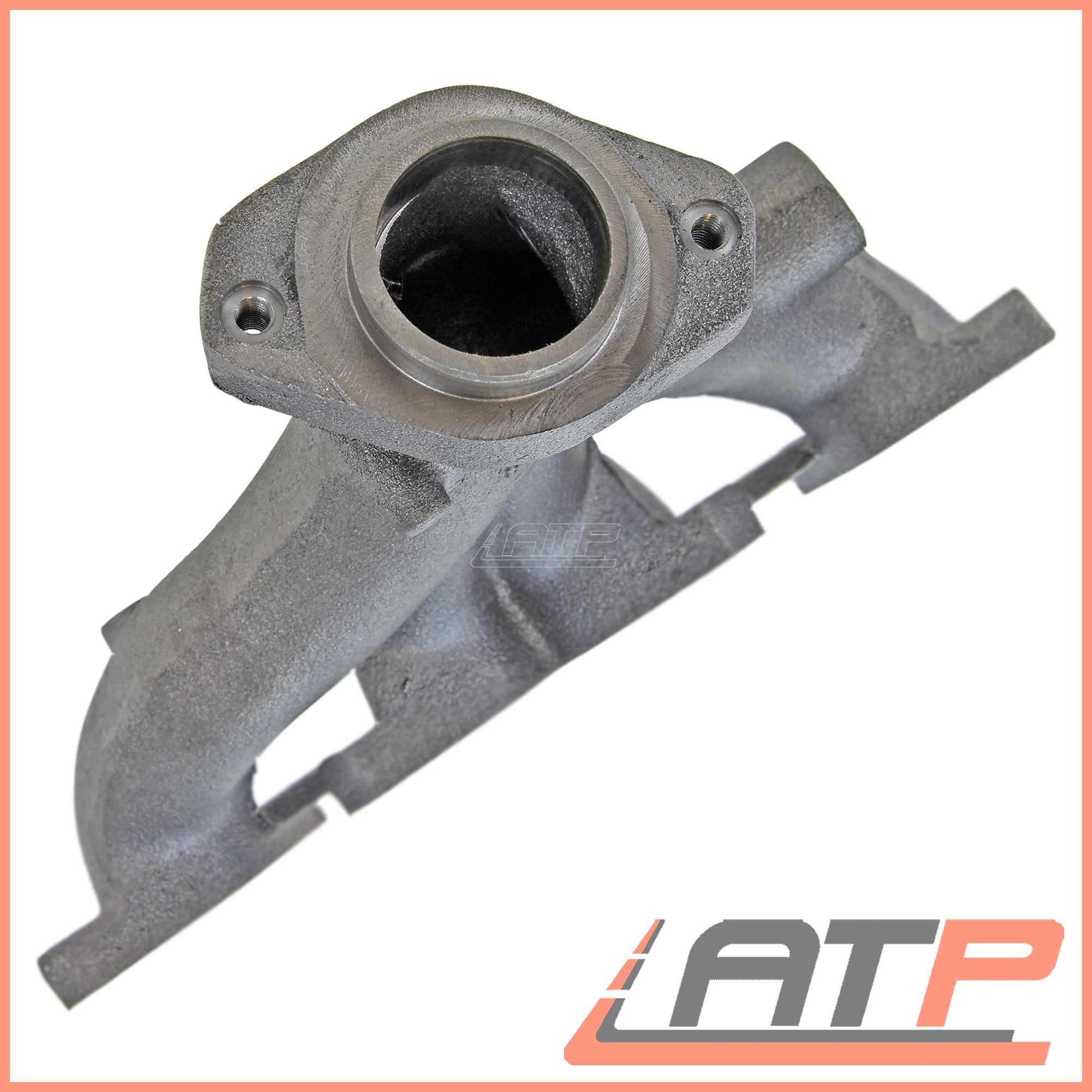 EXHAUST-MANIFOLD-WITH-STAY-BOLTS-NUTS-GASKET-SEAL-32668823 thumbnail 3