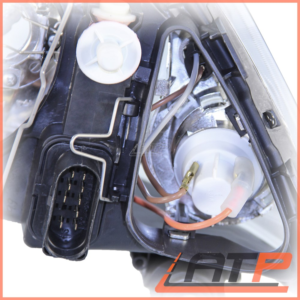 2x OSRAM H7 NIGHT BREAKER UNLIMITED SEAT IBIZA Mk IV 6L1 1.2 12V 05.06-11.09
