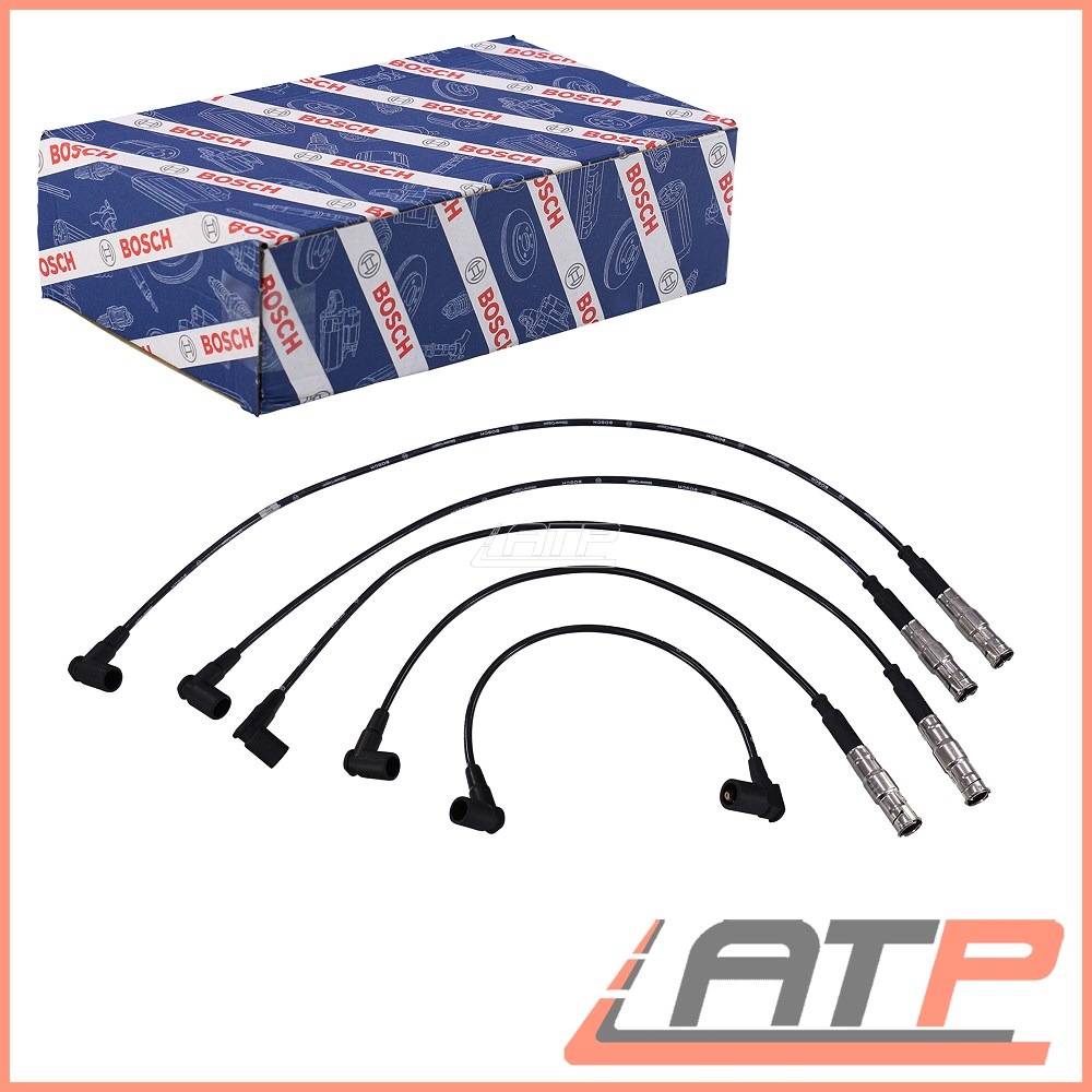 MERCEDES 200 W123 2.0 Distributor Cap 80 to 85 Bosch A0001584302 0001584302 New