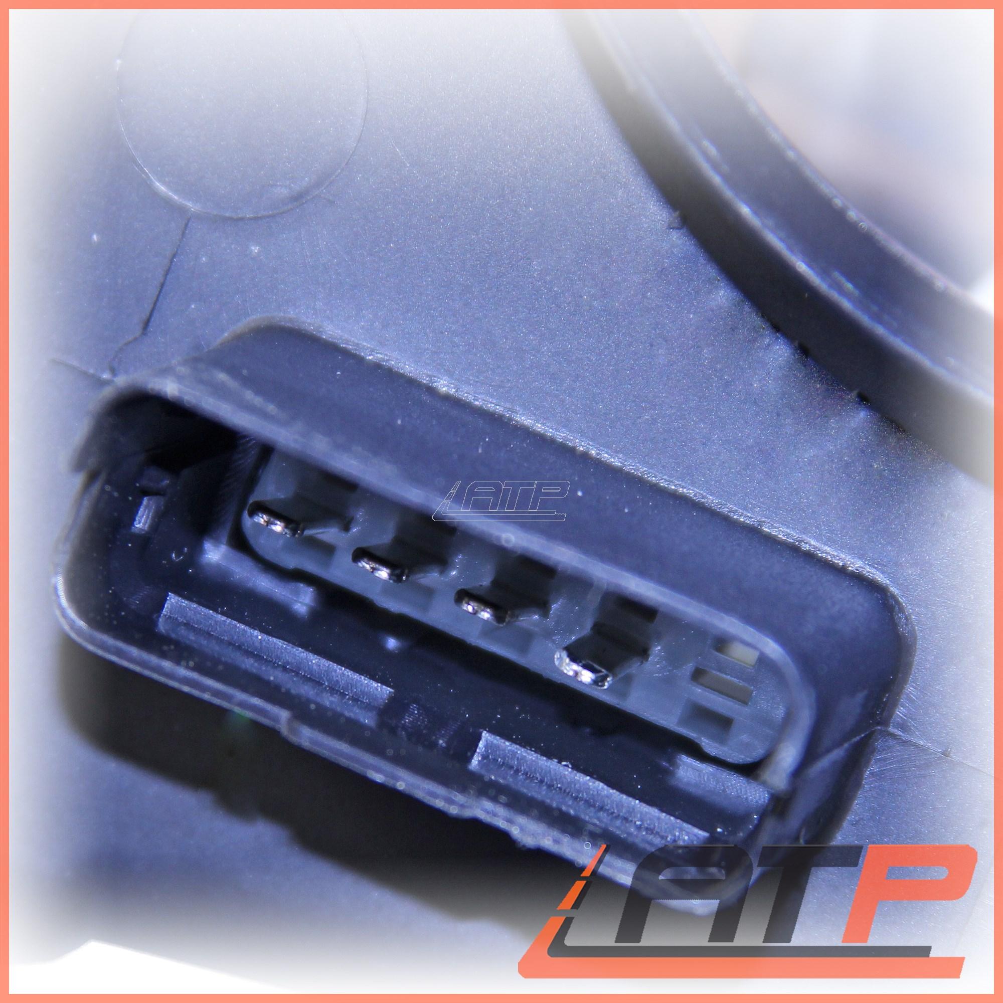 2X HEADLAMP HEADLIGHT H7//H1 FRONT LEFT+RIGHT RENAULT SCENIC MK 2 03-06 1.4-2.0