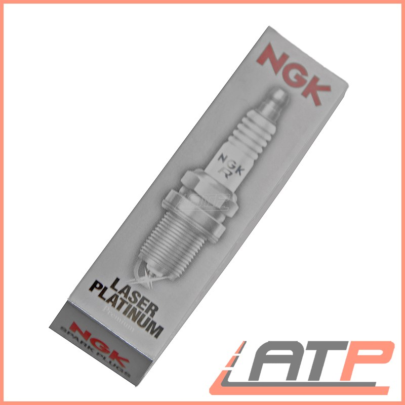 AUDI A3 e A4 /& A6 1.8 20 V NGK Iridium IX candele x4