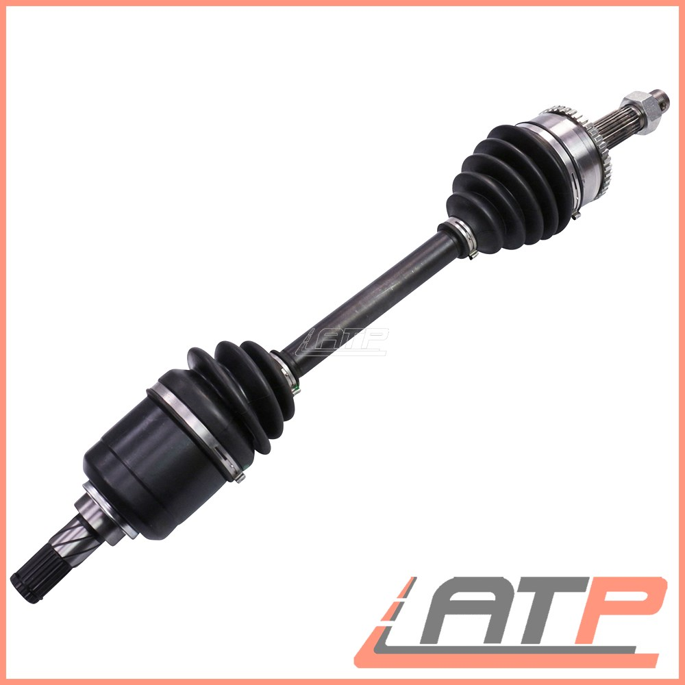 DRIVE SHAFT AXLE FITS FOR NISSAN PRIMERA P11 1.6 16V 1996-2002 LEFT HAND ABS