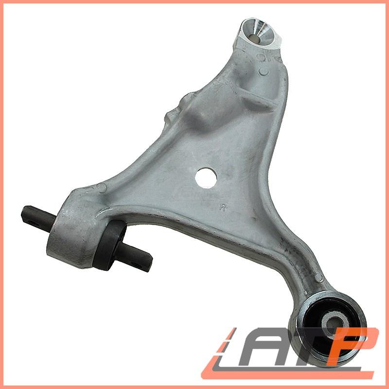Wishbone Suspension Arm Front Left 31285 Febi Track Control 30639780 30681614