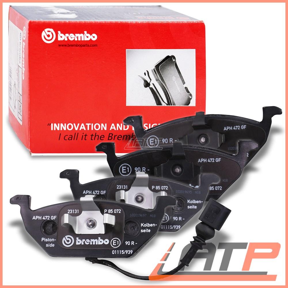 Front Brake Pads Brake Discs 256mm Vented Fits Seat Ibiza 1.2 TSI 1.2 TDI 1.4