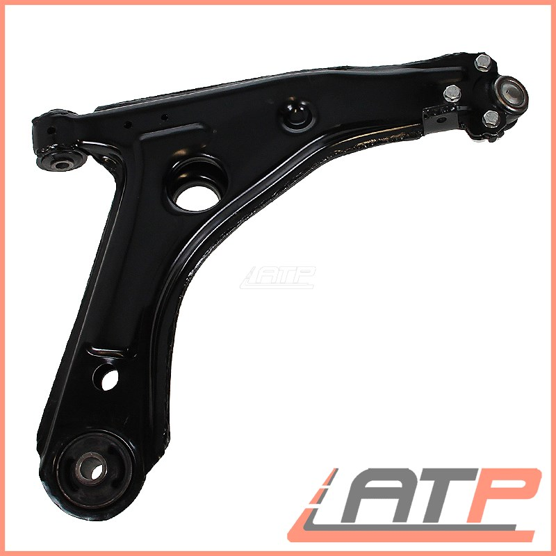 SUSPENSION TRACK TRIANGULAR CONTROL ARM WISHBONE BALL JOINT FRONT LOWER LEFT