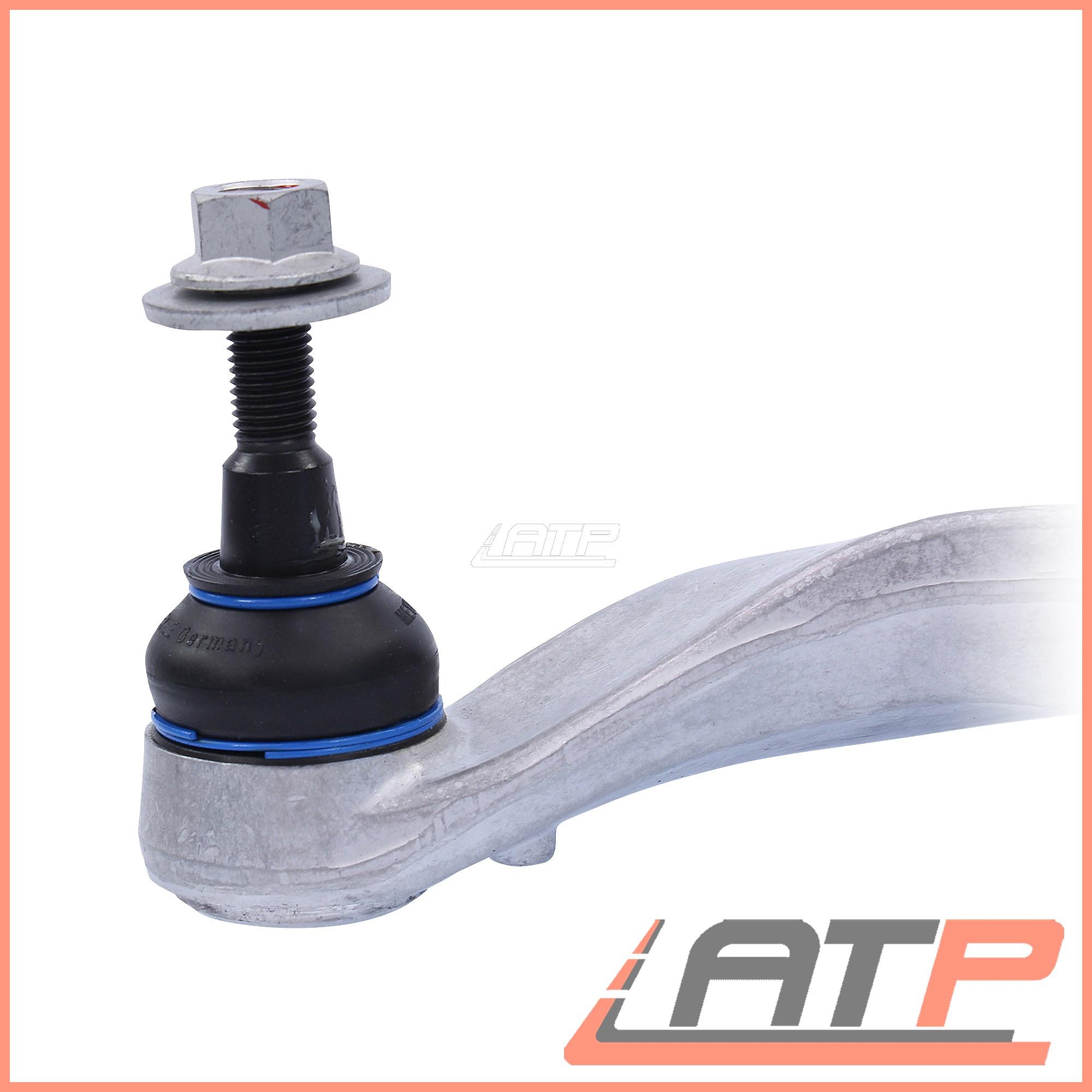 2X MEYLE CONTROL ARM WISHBONE LOWER FRONT AUDI A6 4B C5 97-05 A8 4D 94-02