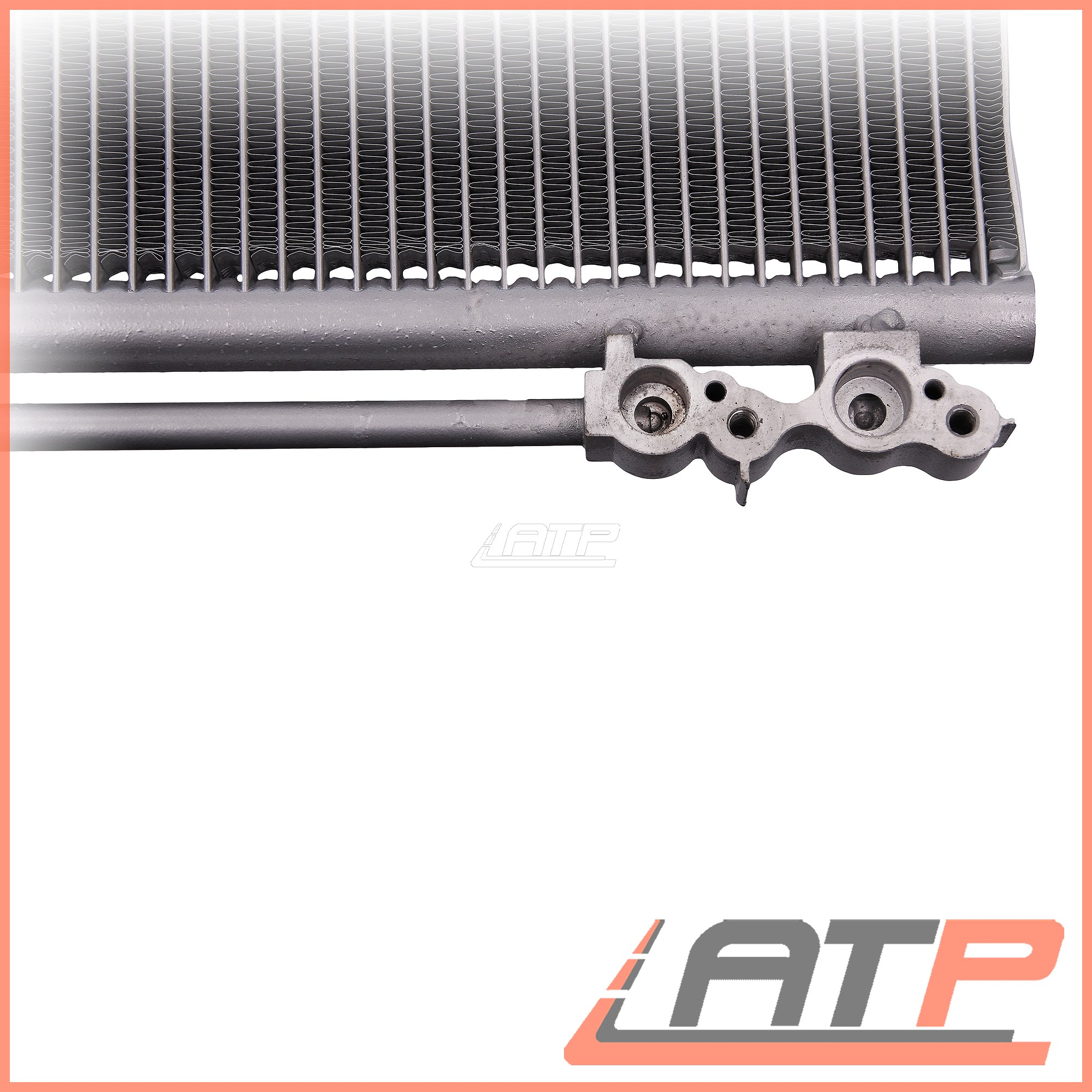 AIR-CONDITIONING-CONDENSER-CON-AC-A-C-COOLING-RADIATOR-32018996 thumbnail 4